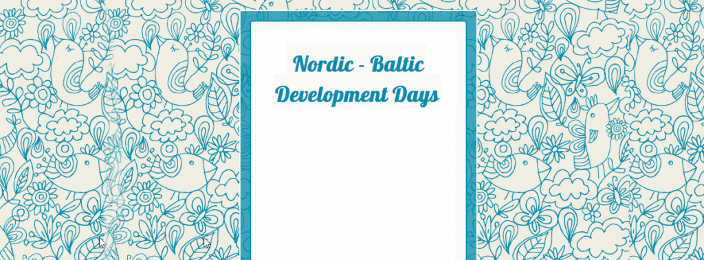 nordic-baltic days